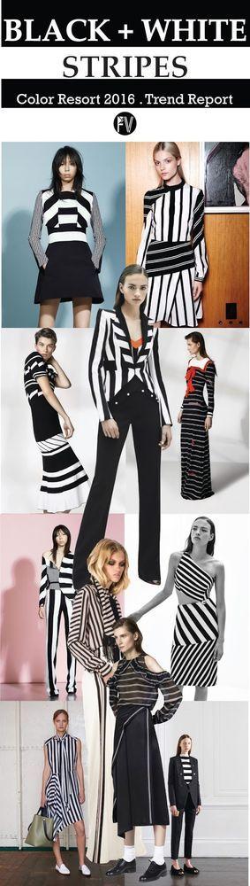 stripe trend